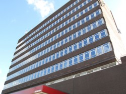 Offices and office space Walsall